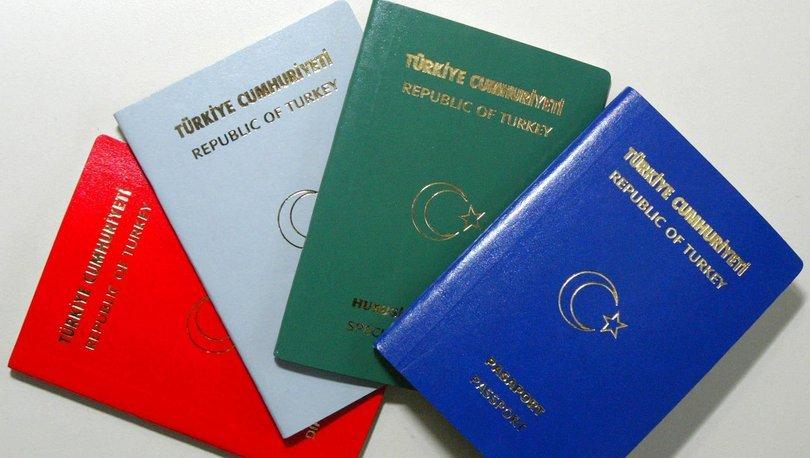 Pasaport Çeşitleri Nelerdir ? Pasaport Randevusu Nasıl Alınır?