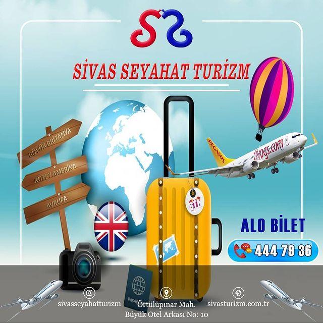 Uçak Biletleri
