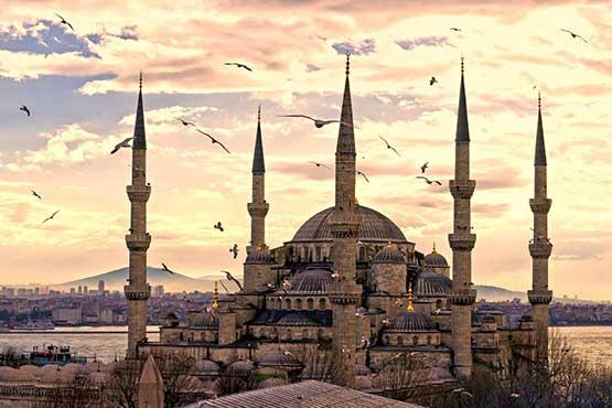 Sivas - İstanbul Seferleri