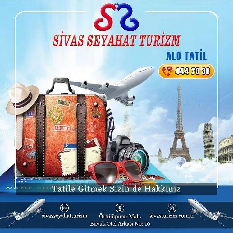 Otel & Tatil Rezervasyonları